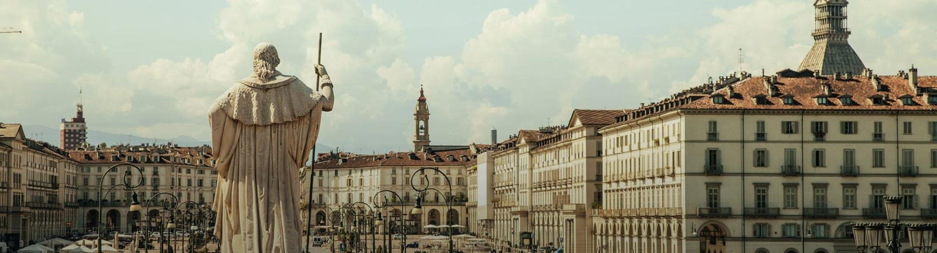 Looking for a hotel for your stay in Torino (TO)? Book/reserve at the Best Western Crystal Palace Hotel