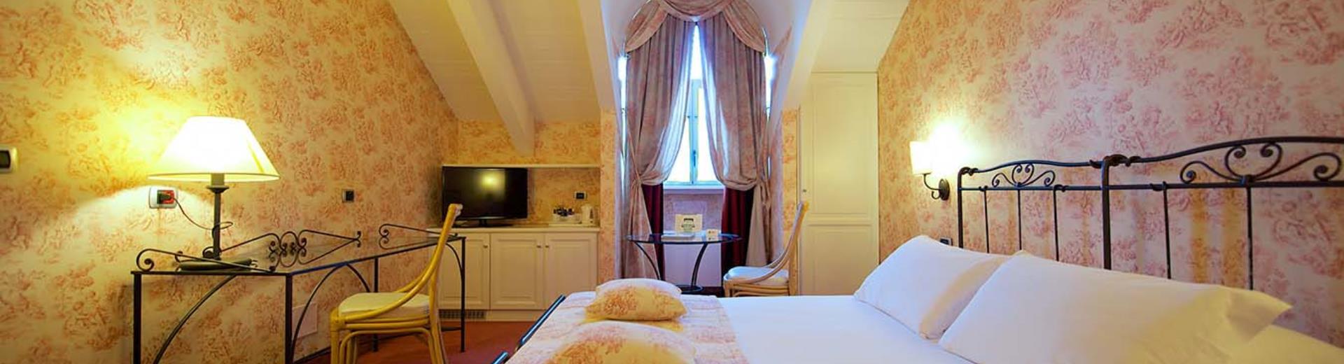 Hotel Torino Porta Nuova Best Western